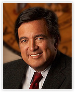 Governor Bill Richardson –  Presidential Campaign