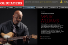 Boldfacers – Malik Williams