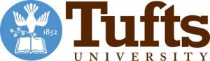 Tufts University_logo