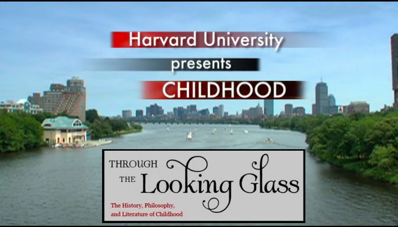 Childhood: Through The Looking Glass