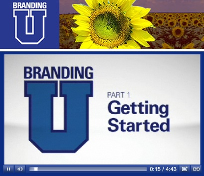 Branding U Pt1 – Getting Started
