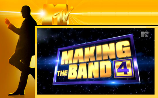 Making The Band 4: Day 26, Donnie Klang