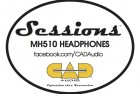 New Sponsorship – CAD Audio – MH510 Headphones