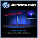 Karaoke Hits: Charlotte Church – APM Karaoke