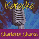 Charlotte Church – Karaoke Ameritz