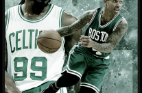 Boston Celtics – GREEN RUNS DEEP – Smart / Thomas