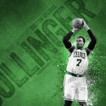Boston Celtics – GREEN RUNS DEEP – Sullinger / Johnson