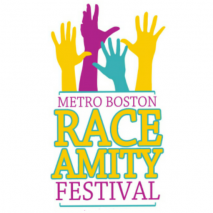 The Metro Boston Race Amity Festival